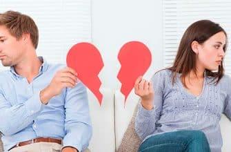 Какова статистика разводов, происходящих в повторных браках фото