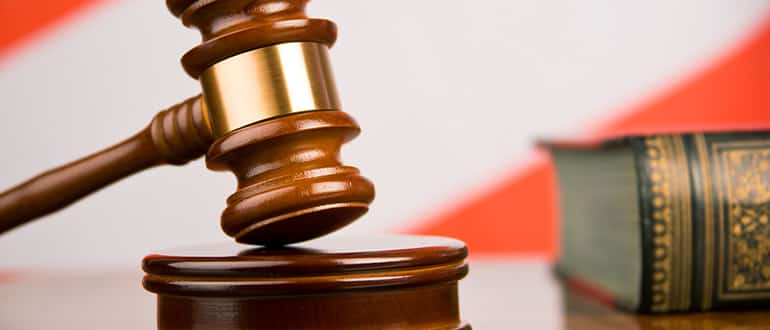 К какому правовому делу относится развод фото