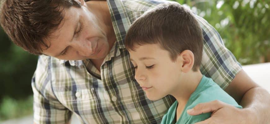 Как объяснить 5-летнему ребенку развод родителей фото