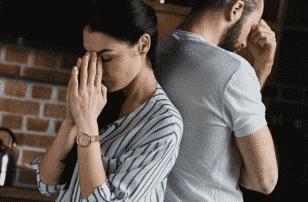 Что делать, если любовник требует развода с мужем фото