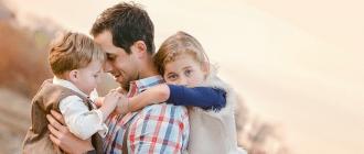 Что делать, если после развода ребёнок хочет жить с отцом фото