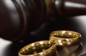 Что такое фиктивный развод фото