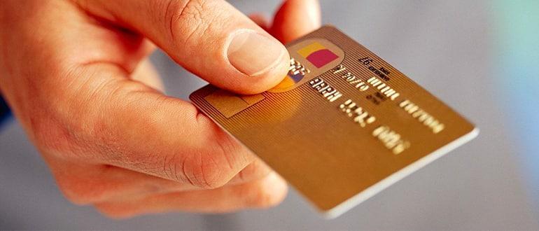 Делятся ли деньги на личной банковской карте при разводе фото