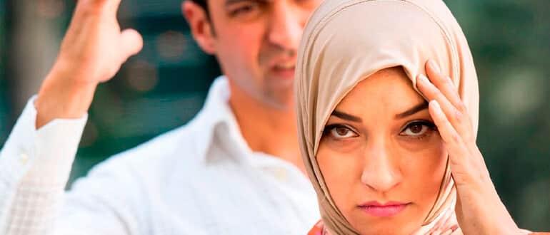Действителен ли развод во время месячных фото