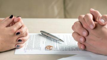 Документы для подачи на развод через ЗАГС фото