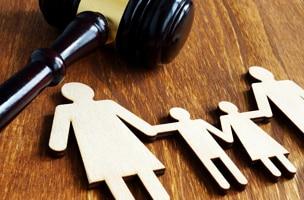 Иск о расторжении брака и взыскании алиментов фото