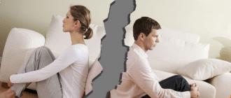 Как делить мебель при разводе фото