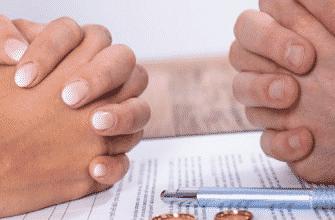 Как делятся акции при разводе супругов фото