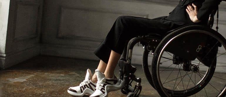 Как назначаются алименты на инвалида при разводе фото