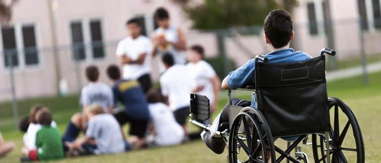 Как назначаются алименты ребенку инвалиду фото