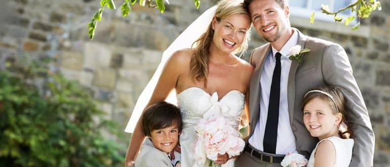 Как называется вступление в повторный брак фото