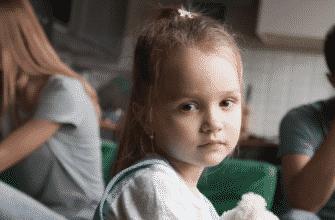 Как объяснить ребенку развод родителей фото