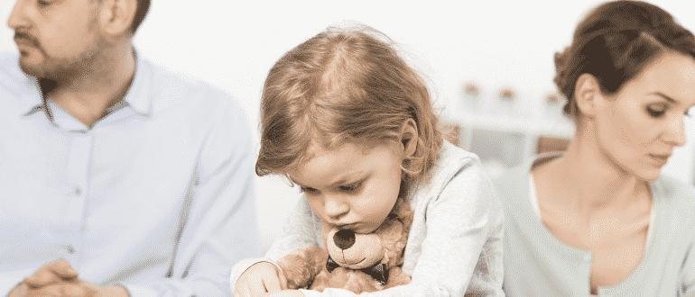 Как оформить пособие на ребенка после развода фото