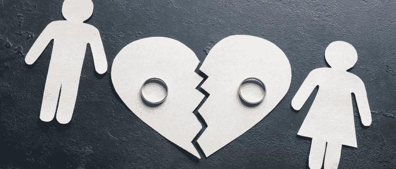 Как оформить развод быстро фото