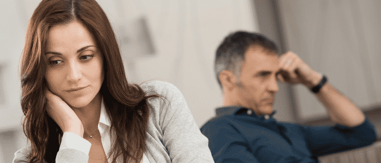 Как отказаться от развода фото