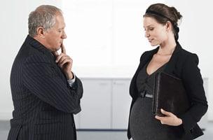 Как пережить развод во время беременности фото