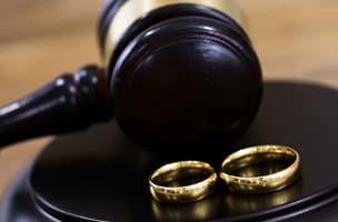 Как подать на развод без прописки фото