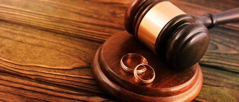Как получить судебный приказ о разводе фото
