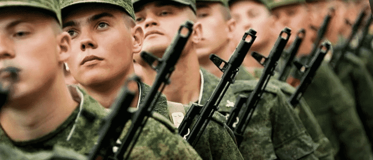 Как проходит развод если муж в армии фото