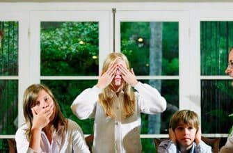 Как происходит развод в многодетной семье фото