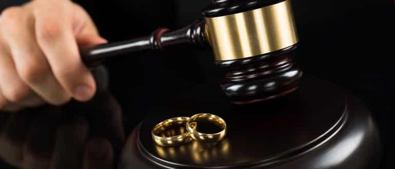 Как производится государственная регистрация расторжения брака фото