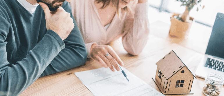 Как выплачивается ипотека при разводе фото