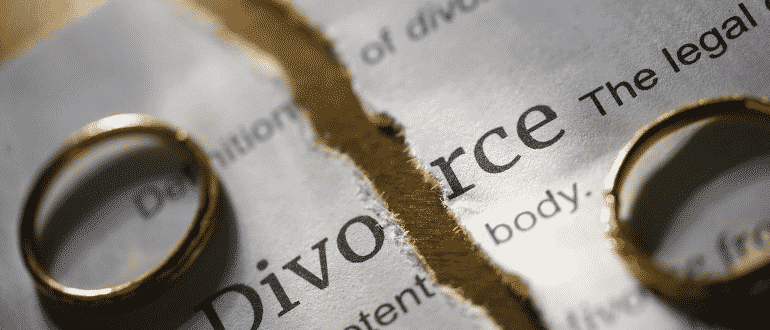 Коллизионные вопросы расторжения брака фото