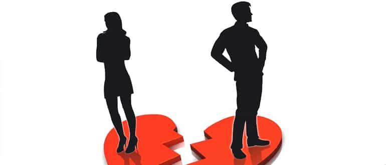 Кто должен первый подать на развод, есть ли разница фото