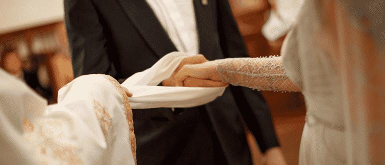 Можно ли венчаться после развода фото