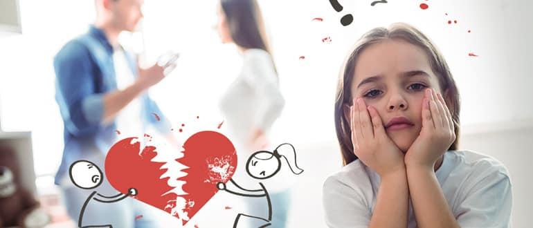 Обоюдный развод при наличии ребенка фото