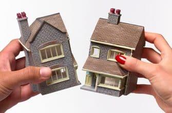 Что включает в себя новый закон об ипотеке при разводе фото