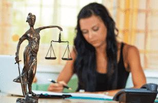 Развод без согласия мужа фото