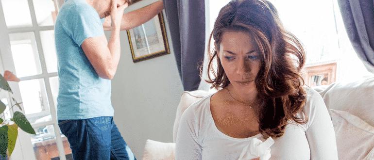 Развод во время беременности по инициативе жены фото