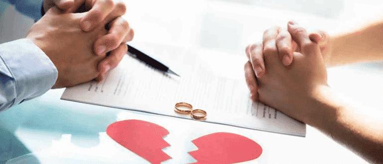 Способы развода супругов фото