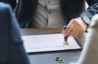 Что регулирует брачный контракт фото