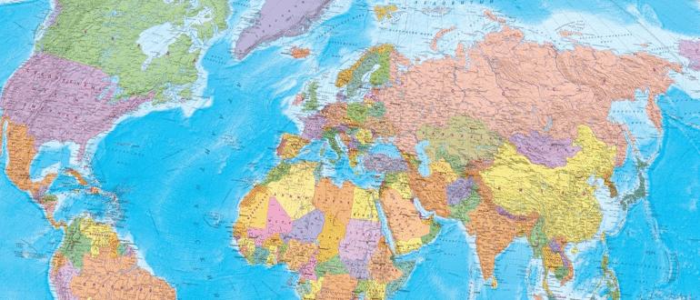 В каких странах запрещен развод фото