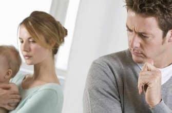 Закон про отцовство после 300 дней развода фото