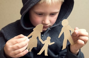 Заявление на развод пары с детьми через госуслуги фото