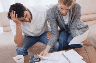 Долговые обязательства при разводе фото