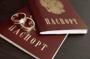 Гражданство после развода фото