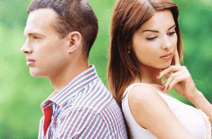 Как делится долг при разводе супругов фото