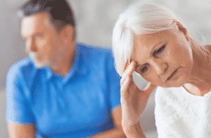 Как пережить развод после 25 лет брака фото