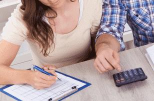 Налоговый вычет на ребенка при разводе супругов фото