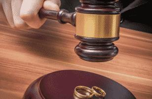 Образец решения суда о разводе фото