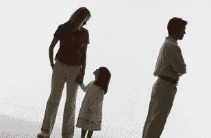 Почему после развода муж не общается с ребенком фото