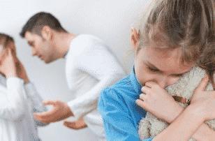 Подросток и развод родителей фото