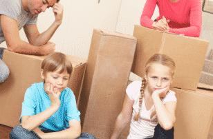 Права ребенка при разводе родителей фото