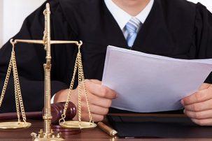 Развод через мировой суд фото