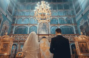 Развод после венчания в церкви фото