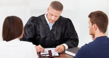 Куда подавать заявление на развод фото